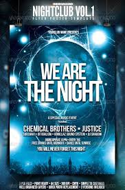 nightclub flyers image result for nightclub flyer nightclubs pinterest