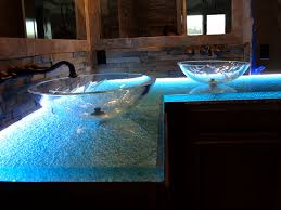 if you re ready to begin designing your led backlit bathroom countertop we give you plenty of freedom here at cgd first you can select the glass