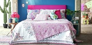 style bedding home fiesta quilted throw diamond double cushions from 8 decor mexican design ideas