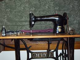 Singer 31 15 Sewing Machine