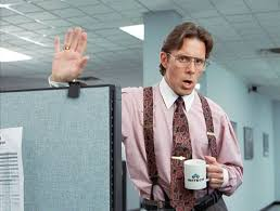 pics of office space. Gary Cole\u0027s Bill Lumbergh Is One Of Many Quotable Characters From Mike Judge\u0027s Office Space, Pics Space O