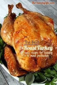 juicy turkey recipes.  Turkey StepbyStep Guide To The Best Roast Turkey A Triedand In Juicy Turkey Recipes I