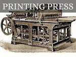 Protestant Reformation and Printing Press