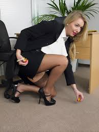 Free softcore porn office