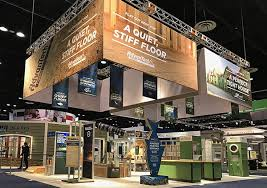 Trade Show Displays Charlotte Nc Trade Show Displays Booths And Exhibits Ferguson Design