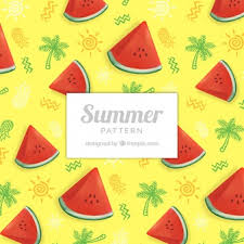 Fruit Pattern Best Fruit Pattern Vectors Photos And PSD Files Free Download