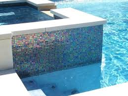 pool tile glass collection ideas mosaic tiles sydney