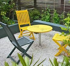 spruce up your garden and patio