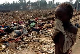 the rwandan genocide mark grago