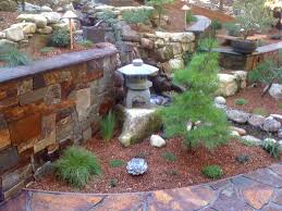 Japanese Garden Theme Asheville Landscaping Water Feature Fun Living Waters Landscaping