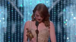 Oscars 2017 - Emma Stone\u0027s make-up was inspired by THIS famous ...
