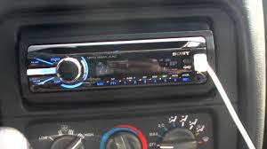 improving sound sony cdx gt540ui headunit review improving sound sony cdx gt540ui headunit review