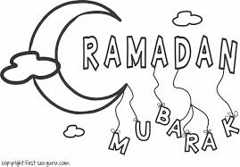 31 Eid Mubarak Coloring Pages Eid And Ramadan Coloring Part 2