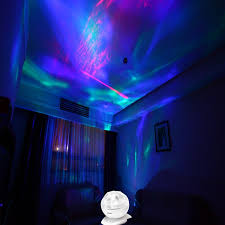 childrens room lighting. Lamp \u0026 Realistic Aurora Star Borealis Projector, Perfect For Children And Adults As Sleep Aid Light, Decorative Mood Light In Kids Room, Bedroom, Childrens Room Lighting F