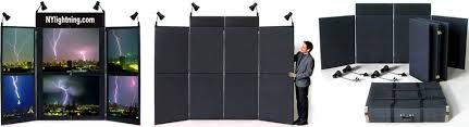 Free Standing Display Boards For Trade Shows Trade Show Displays 100 Over 100 Trade Show Display 13