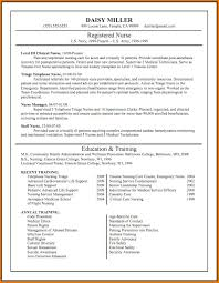 Nursing Resume Examples With Clinical Experience Download Sample Nurse Resumes Haadyaooverbayresort Nursing Examples 12