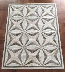 136 best cowhide rugs images on cowhide bathroom rugs