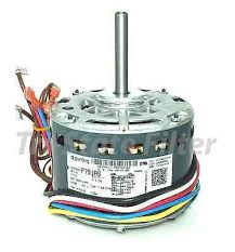 ge genteq carrier hp v furnace blower motor kcpngaabs oem trane american standard ge genteq blower motor 1 5 hp 115v 5kcp39egp791as