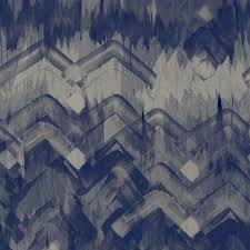 Wallpaper Pattern Delectable Navy Blue Pattern Wallpaper Gallery