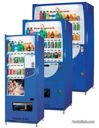 Vending Machines Perth Simple A Vast Variety Of Innovative Vending Machine For Sales Other