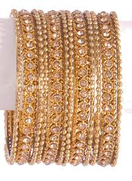 Gold Bangles Design With Price In Pakistan Gold Bangles Set