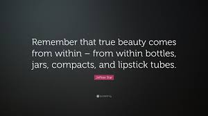 Quotes About True Beauty