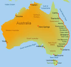 Driving Trip Planner Cairns Sydney Route Planner Plan Your East Coast Of Australia Trip