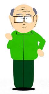 Mr. Garrison - Wikipedia