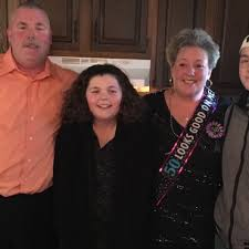 Fundraiser by Brenda Alan Chiasson Lichter : Help Rob Harnett's wife and  kids