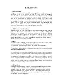 Top Essay Writing English Report Writing Format Example