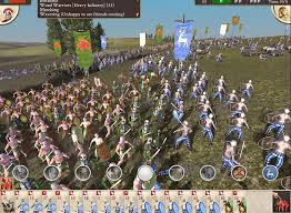 You Can Now Download Classic Strategy Game Rome Total War For Ipad