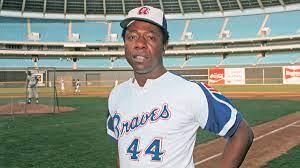 Hank Aaron, longtime baseball home-run ...