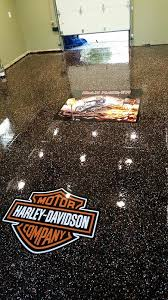 harley davidson flooring ideas and inspiration