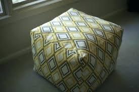 yellow pouf ottoman. Modren Pouf Antique Revival Leather Pouf Ottoman Mustard Yellow  For Yellow Pouf Ottoman P