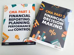The Designation Cmas Is Awarded By The Cma Exam Academy The Ultimate Cma Exam Roadmap