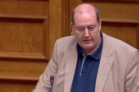 Αποτέλεσμα εικόνας για Φίλης στη Βουλή για τις αλλαγές στον τρόπο πρόσβασης στα ΑΕΙ