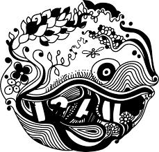 Artworks Illustrator Vector Art For Vespa Scooter Website Om Ad