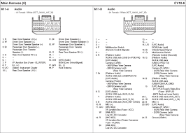 kia soul radio wiring diagram image 2006 kia rio radio wiring diagram wirdig on 2013 kia soul radio wiring diagram