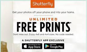 Shutterfly Customer Service The Truth Behind Shutterflys Unlimited Free Prints Offer Spudart