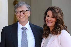 Bill & Melinda Gates Announces Divorce - New York Latest News