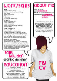 Creative Resume Examples Resume Template Easy Http Www