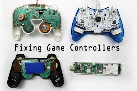 fix any video game controller 9 steps pictures fix any video game controller