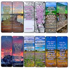 Light Of The World Verse Niv Life Bible Verses Bookmarks Niv 12 Pack Collection Of Bible Verses About Gods Amazing Grace For Us