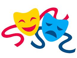 Znalezione obrazy dla zapytania teatr maski