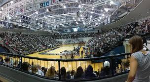 Pegula Arena Seating Chart Rec Hall Picture Of Rec Hall State College Tripadvisor