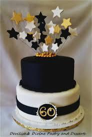 60th Birthday Cake For Woman Amazingbirthdaycakegq