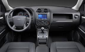 Jeep Patriot. price, modifications, pictures. MoiBibiki