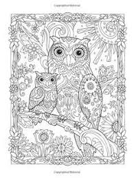 Coloring Pages For Adults Unique Fantasy Google Search Owls