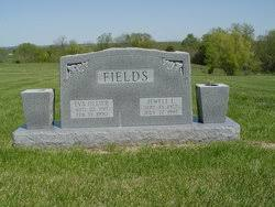 Jewell Lester Fields (1922-1997) - Find A Grave Memorial