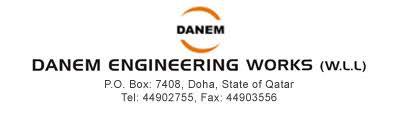 Image result for Danem Engineering Works